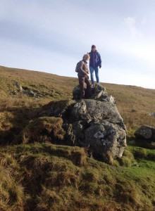 Sheillings Beinn Ghlas, Beinn Ghlas, Ben Lawers Nature Trail, National Trust, National Trust for Scotland, Loch Tay