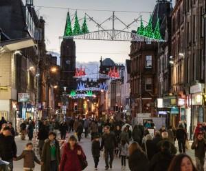 Christmas, Christmas lights, xmas, Christmas shopping, Christmas shopping Perth