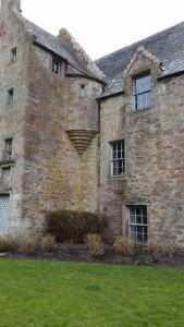 Turret Exmagirdle Glenearn