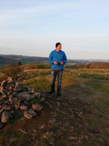 Moncreiffe Hill and Woods Woodland Trust