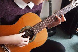 Making Music Festival on 8th-9th October 2016. Held at Kilgraston School.