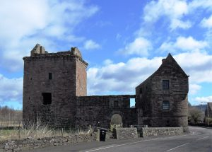 Doors Open Days Perth and Kinross