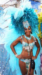 Summer Carnival Raceday