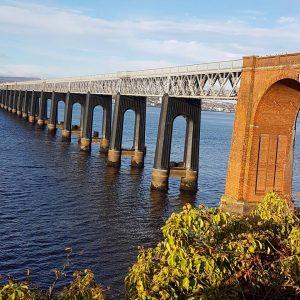 Tay Railbridge