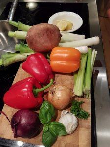 cancer prevention vegetables