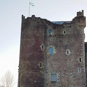 Doune Castle aka Castle Leoch