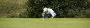 PGA Centenary Course, Gleneagles, Perthshire, Scotland